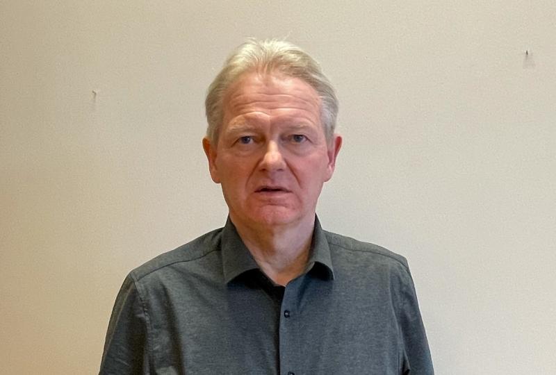 Rektor i Sunndal, Egil Ruud